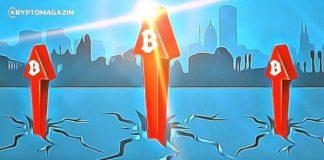 bitcoin rast krypto