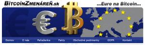 bitcoinzmenaren, Nová slovenská krypto zmenáreň – Nákup a predaj BTC priamo cez bankový účet!