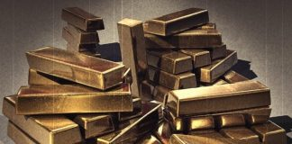 komodity gold zlato