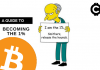 bitcoin 1 percent rich