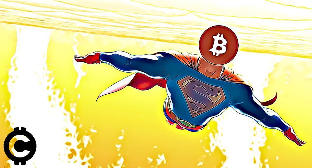superman bitcoin let rast