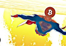 superman bitcoin let rast