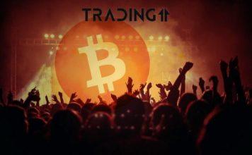 BTC, bitcoin, adopcia, ľudia, používateľ, crowd, dav, sieť