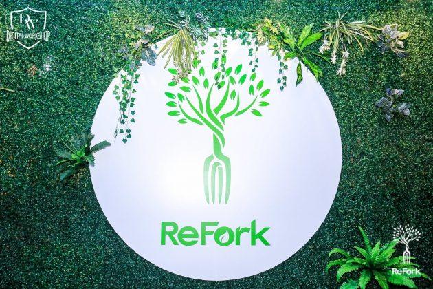 ReFork, Projekt ReFork s reálnym produktom – Skvelá možnosť nakúpiť pred vstupom na burzu!