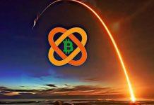 bitcoin raketa