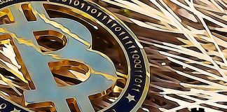 zlato bitcoin