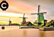 Holandsko použije blockchain
