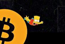 Bitcoin prepad bart simpson pada dole void dump manipulacia 10 000 $