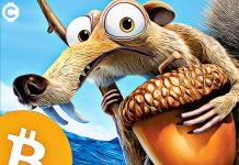 bitcoin hodl vevericka doba ladova