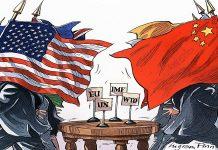 usa cina 3 svetova obchodna vojna