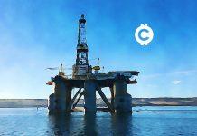 ropa, ropný priemysel