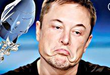 Elon Musk minul stovky miliónov dolárov na vývoj vesmírnej lode Crew Dragon