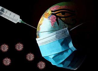 Zen s ruškom sa testuje na koronavirus