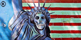 flag-dead-statue-liberty