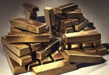 striebro vs zlato drahé kovy