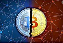Bitcoin halving kryptomagazin