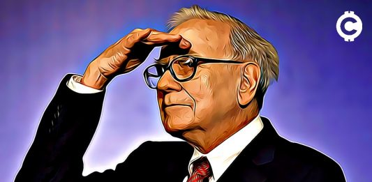 Berkshire Hathway Chairman Warren Buffett