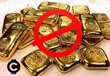 vlády a zlato