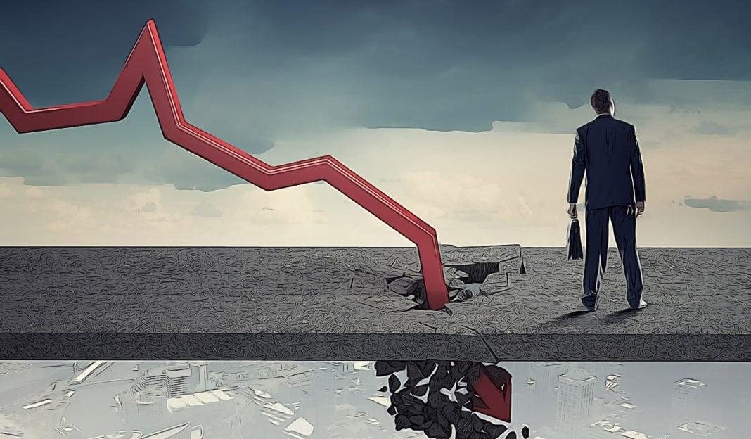 , V roku 2020 krachuje viac firiem, ako počas finančnej krízy 2009