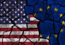 USA a EÚ