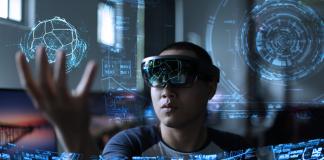 virtuálna realita VR