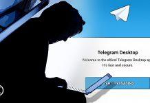 Telegram-Hack