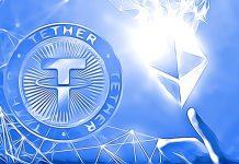 Tether USDT vs. Ethereum ETH