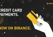 Binance Card vsetky dolezite informacie