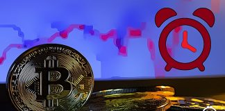 bitcoin alarm volatilita obchodne hodiny