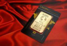 ANALÝZA drahých kovov (zlato a striebro) - Historický okamih pre drahé kovy!