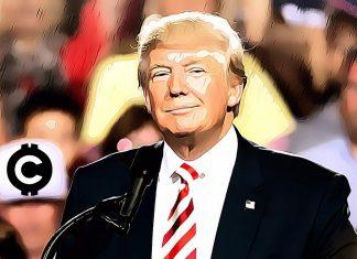 Donald Trump voľby