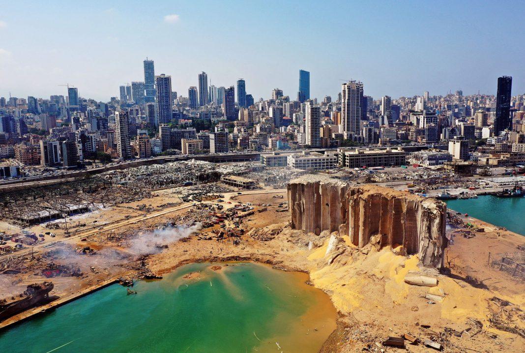Lebanon ekonomika