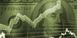 Bitcoin dolar rast
