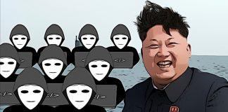 kim jong un hackeri severna korea