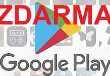 Google play store hry a aplikácie zdarma