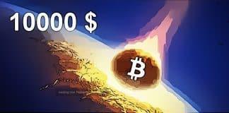 bitcoin pada pod 10 000 $