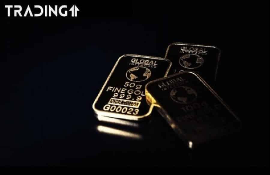 analýza zlato