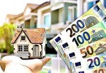 Pozicka uver na byvanie hypoteka