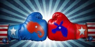demokrati vs. republikani