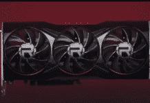 Radeon 6000
