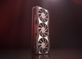 Vizualizacia AMD-RX-6900-XT