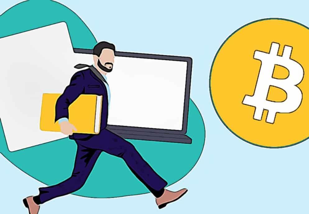 ako si najst pracu v kryptomenach