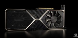 nvidia geforce rtx 3070 mining hashrate