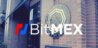 CFTC BITMEX