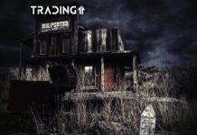 ghost town kríza