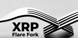 XRP Flare Spark Fork