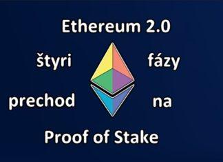 Ako bude fungovať prechod na Ethereum 2.0 a čo čakať