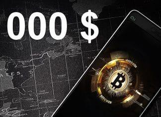 Bitcoin 30 000 $
