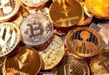Analýza Bitcoin kapitalizácia