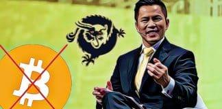 Bitcoin vs. Bitcoin SV Jimmy Nguyen